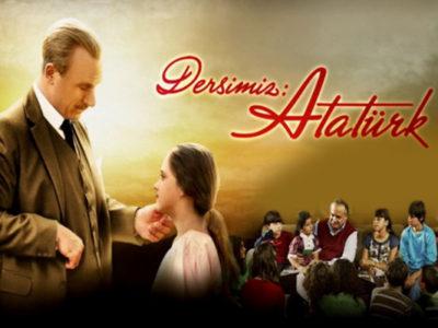 Dersimiz Atatürk / Sinema
