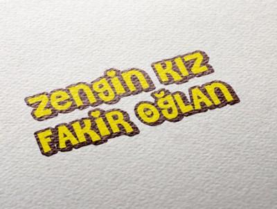 ZENGİN KIZ FAKİR OĞLAN / TV SERIES